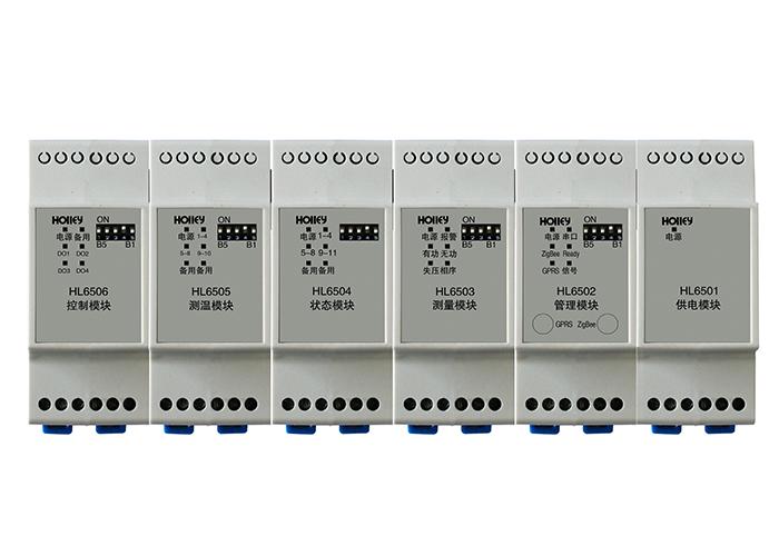 综合能源服务智能测控终端