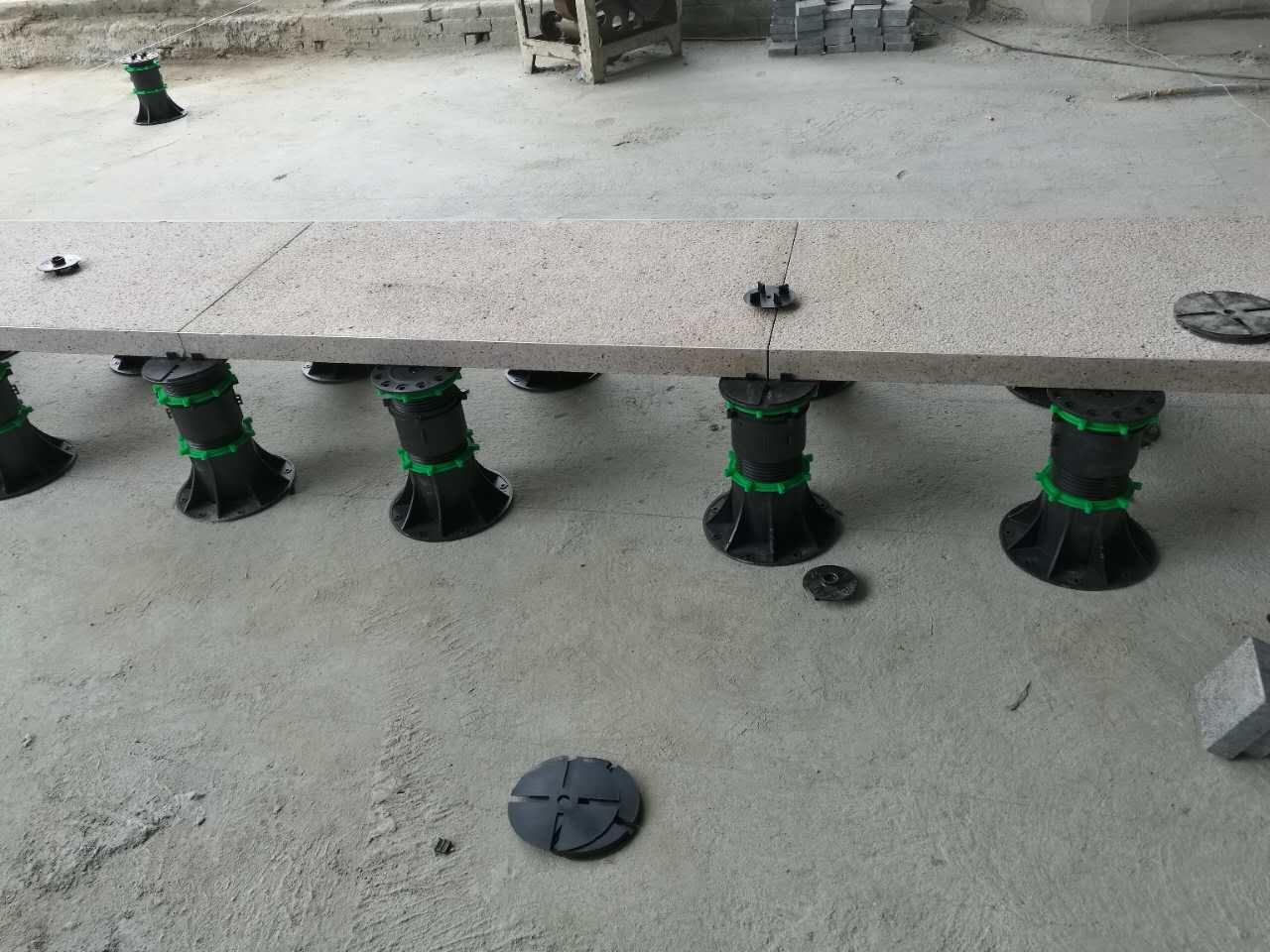 万能支撑器都有哪些具体的施工方案呢?